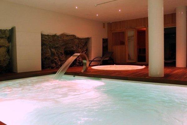 Hotel Spa Vilamont - фото 11