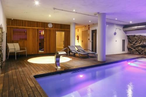 Hotel Spa Vilamont - фото 13