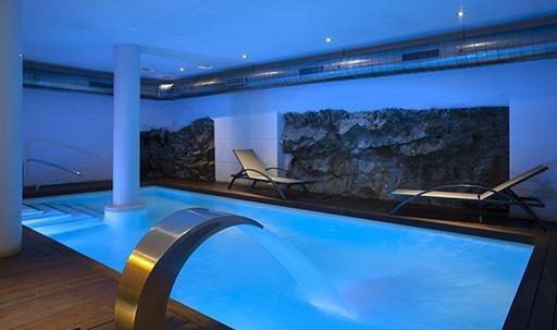 Hotel Spa Vilamont - фото 18