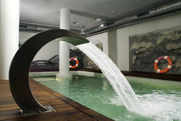Hotel Spa Vilamont - фото 19