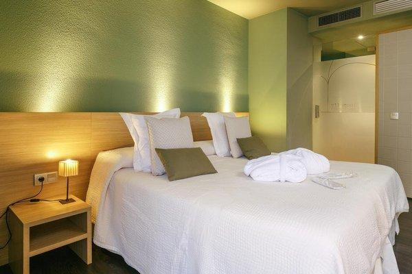 Hotel Spa Vilamont - фото 2