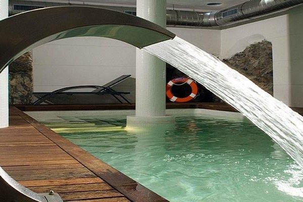 Hotel Spa Vilamont - фото 21