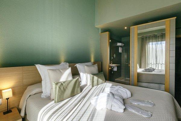 Hotel Spa Vilamont - фото 5