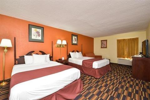 Photo of Red Carpet Inn Newark - Irvington NJ