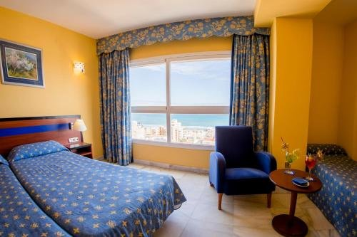 Hotel Biarritz - фото 1