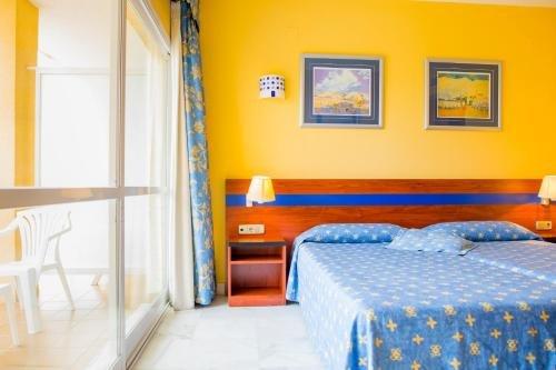 Hotel Biarritz - фото 4