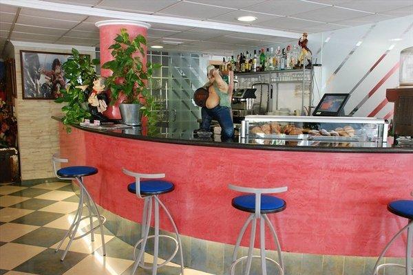 Hotel Mavi - фото 14