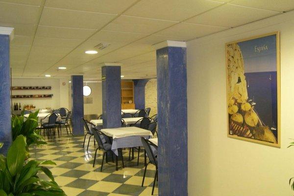Hotel Mavi - фото 16