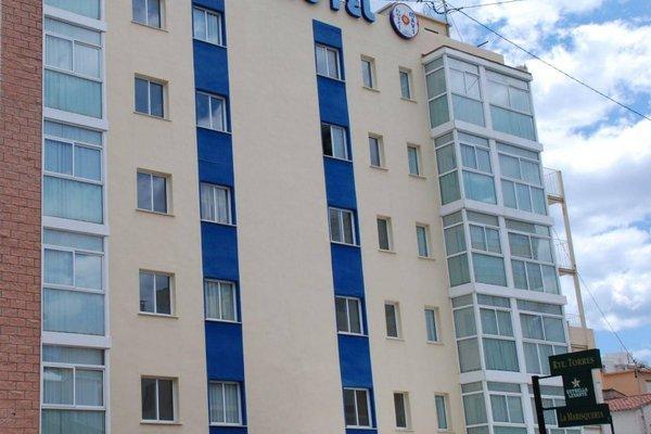 Hotel Mavi - фото 23
