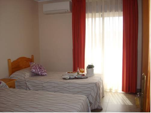 Hotel Fin De Semana - фото 50