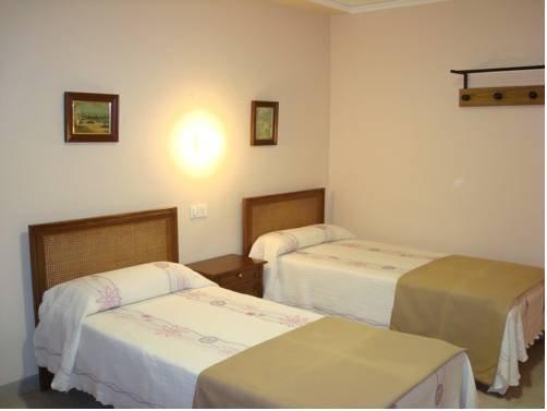 Hotel Fin De Semana - фото 10