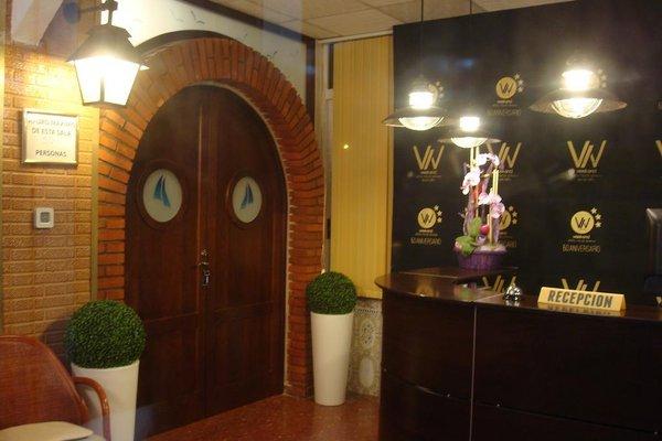 Hotel Fin De Semana - фото 18