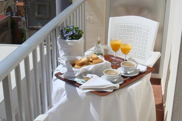 Hotel Fin De Semana - фото 19