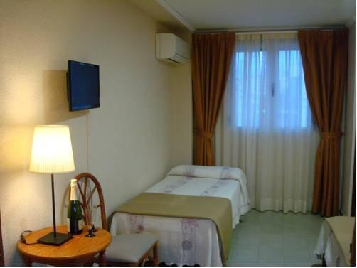 Hotel Fin De Semana - фото 2