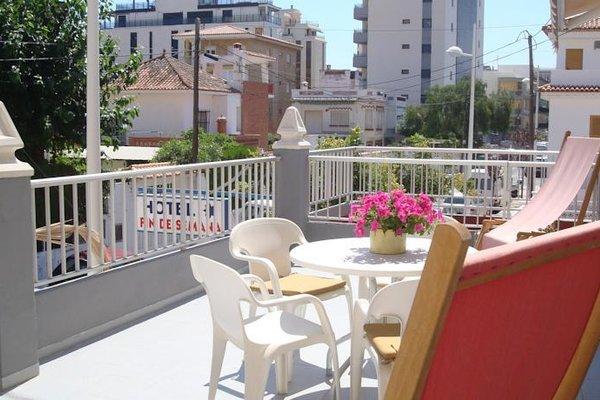 Hotel Fin De Semana - фото 20