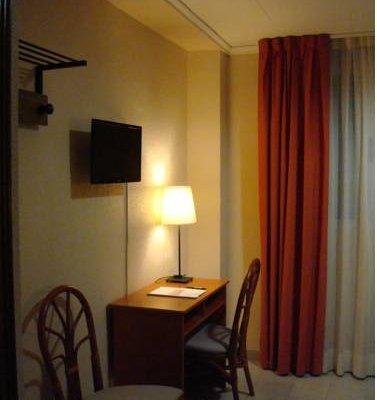 Hotel Fin De Semana - фото 3