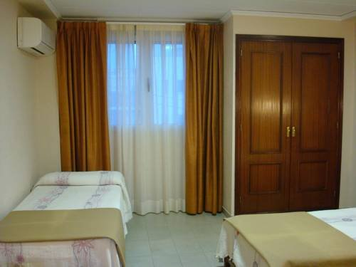 Hotel Fin De Semana - фото 4