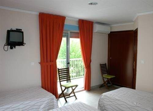 Hotel Fin De Semana - фото 5