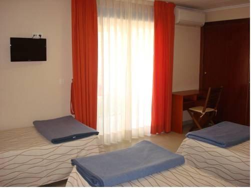 Hotel Fin De Semana - фото 7