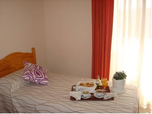Hotel Fin De Semana - фото 8