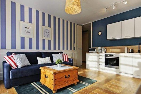 Apartamenty Sun&Snow Aquarius - фото 1