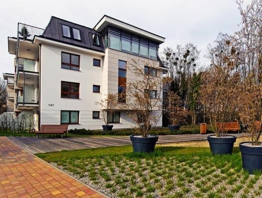 Apartamenty Sun&Snow Aquarius - фото 2