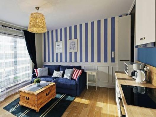 Apartamenty Sun&Snow Aquarius - фото 4