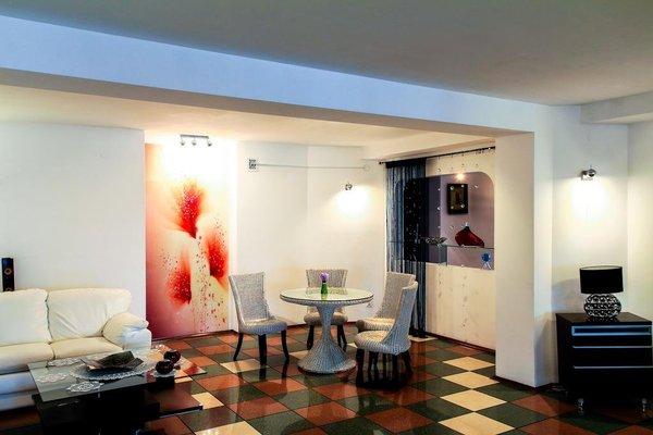 Hotel Delfin - фото 7