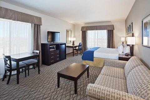 Photo of Holiday Inn Express & Suites Deming Mimbres Valley, an IHG Hotel