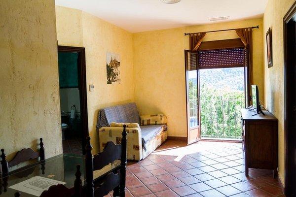 Aparthotel Rural 12 Canos - фото 1