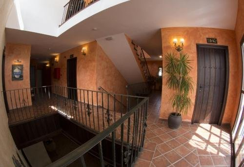 Aparthotel Rural 12 Canos - фото 14