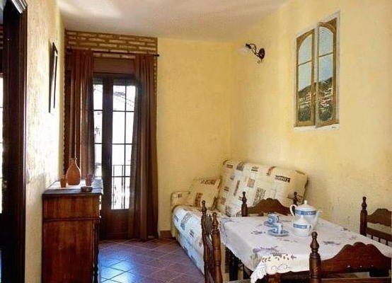 Aparthotel Rural 12 Canos - фото 2