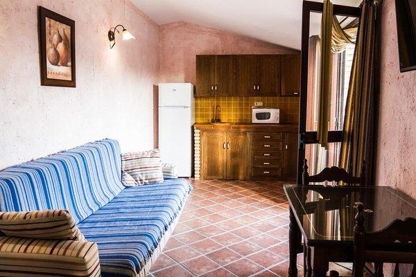 Aparthotel Rural 12 Canos - фото 3