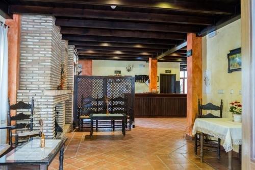 Aparthotel Rural 12 Canos - фото 5