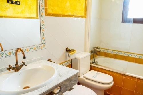 Aparthotel Rural 12 Canos - фото 7