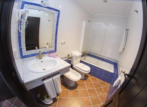 Aparthotel Rural 12 Canos - фото 8