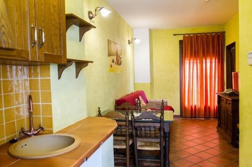 Aparthotel Rural 12 Canos - фото 9