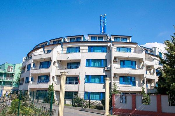 Atos Hotel - фото 16