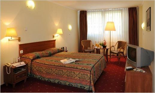Atos Hotel - фото 1