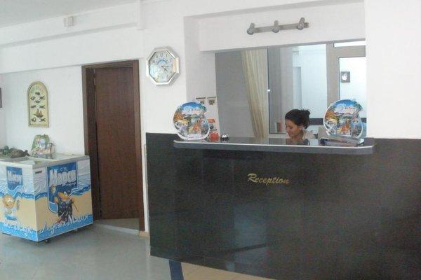 Atos Hotel - фото 11