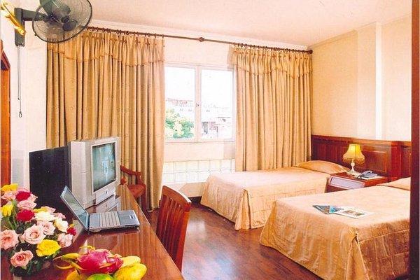 Atos Hotel - фото 2