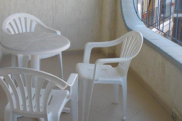 Atos Hotel - фото 5