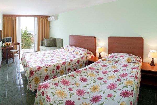 Отель Малибу - фото 5