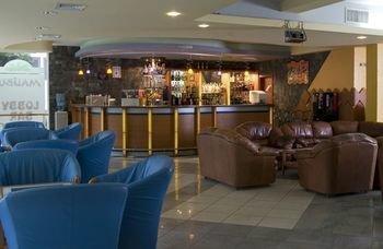 Отель Малибу - фото 8