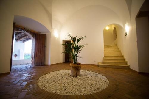 Hotel Convento San Diego - фото 15