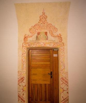 Hotel Convento San Diego - фото 16