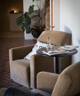 Hotel Convento San Diego - фото 6
