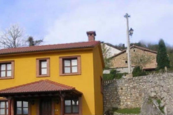 Casa de Aldea Balcon de los Picos - фото 8