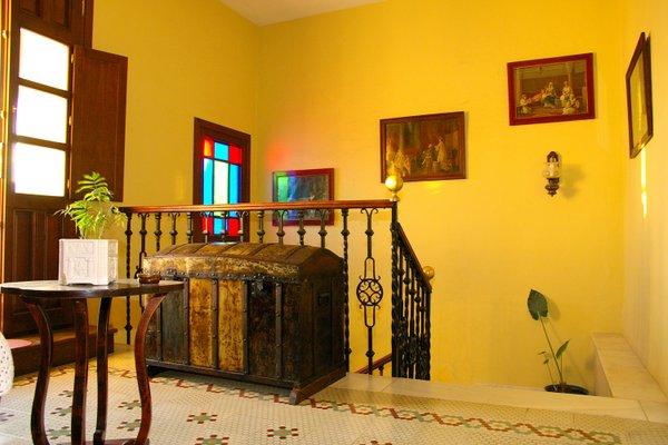 Alojamiento Rural La Zaranda - фото 13
