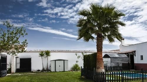 Alojamiento Rural La Zaranda - фото 22